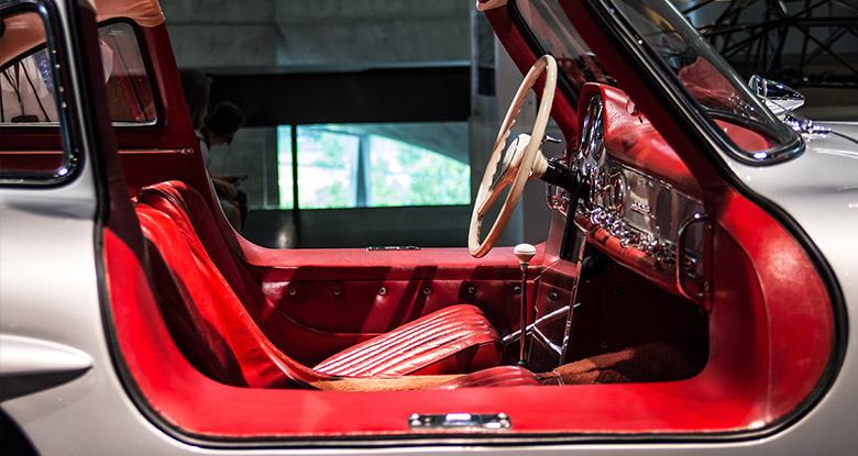 Auto Upholstery Calgary   Chinook Auto Upholstery